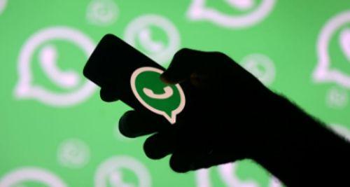 Alteracion en los fallos de whatsapp
