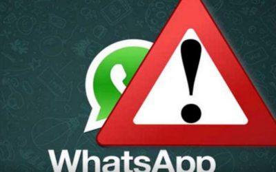 Cómo manipular mensajes de WhatsApp