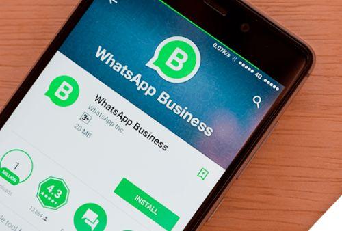 Desventajas del uso de whatsapp empresarial