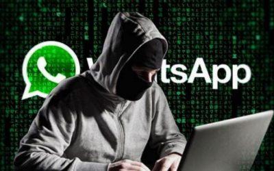 ¡Cuidado con las estafas de whatsapp!