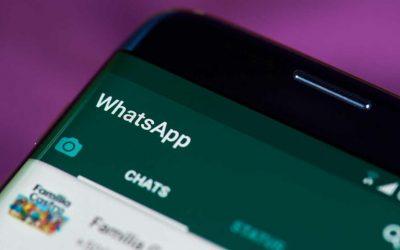 Cotejo de mensajes de WhatsApp ¿Por qué no es válido?