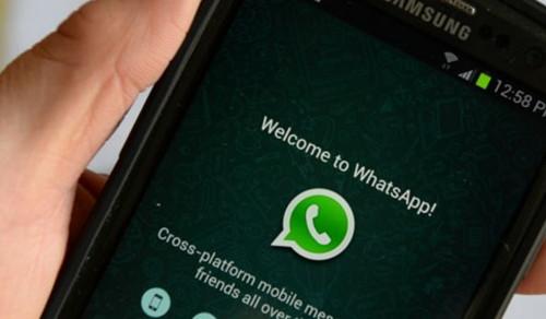 Wareader formato de mensajes de whatsapp
